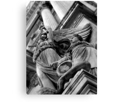 angels Canvas Print