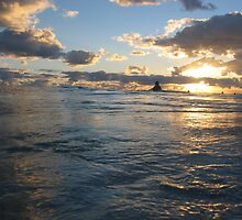 Another awesome Mullaloo sunset by gamo
