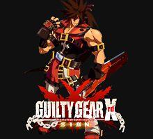 Guilty Gear Xrd- Sol Badguy Unisex T-Shirt