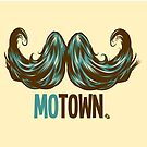 Motown by James Fosdike