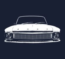 Ford 1964 XP Falcon One Piece - Short Sleeve
