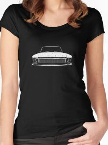 Ford 1964 XP Falcon Women's Fitted Scoop T-Shirt