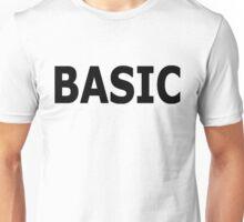 Basic Unisex T-Shirt