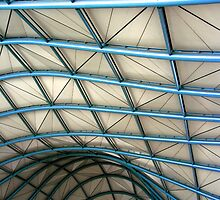 Southern Cross Station by Richard Heath