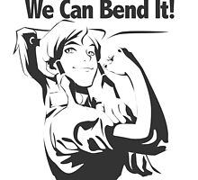 We Can Bend It by Beachhead