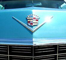 Cadillac by RedB