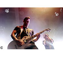 Sleeping With Sirens 07 Photographic Print