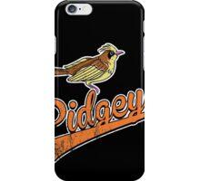 Pidgeys iPhone Case/Skin