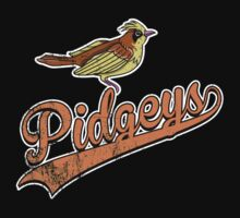 Pidgeys Kids Clothes