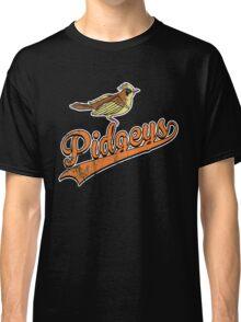 Pidgeys Classic T-Shirt