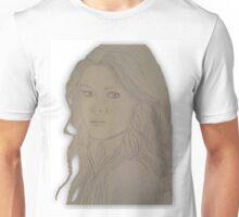 Wailing Woman Unisex T-Shirt