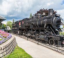 Engine 1095 by PhotosByHealy