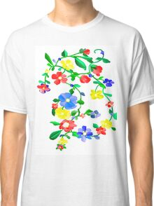 SPRING AGAIN! Classic T-Shirt