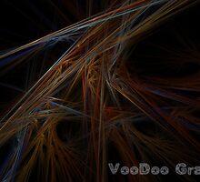 Render using Apophysis by Voodoogfx