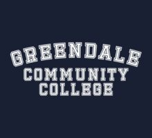 Greendale Community College by vestigator
