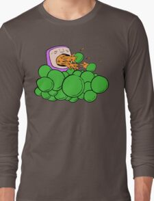 Regurgiballs Long Sleeve T-Shirt