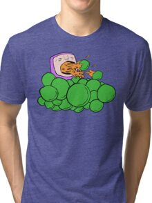 Regurgiballs Tri-blend T-Shirt