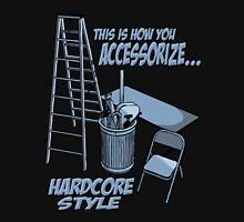 Hardcore accessorizing T-Shirt