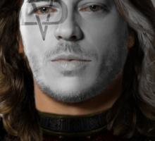 Jaqen H'ghar Valar Morghulis House War Paint Sticker