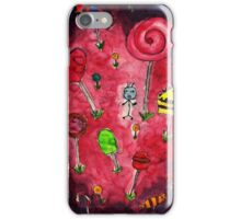 Candy wonderland iPhone Case/Skin