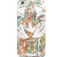 Digital Tall Grass iPhone Case/Skin