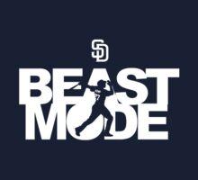 Beastmode Kemp by BaseballBacks