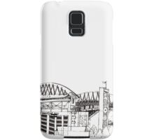 Seattle Centrylink Field  Samsung Galaxy Case/Skin