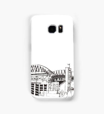 Seattle Centrylink Field  Samsung Galaxy Case/Skin