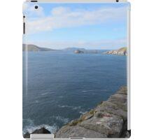 Ireland - Vista iPad Case/Skin