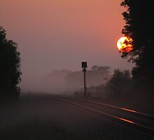 A Mayo Dawn by Doug Butcher