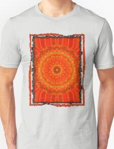 Mandala - 1st Chakra T-Shirt
