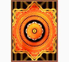 Mandala - 2nd Chakra Unisex T-Shirt