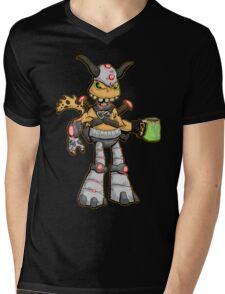 bounty hunter: glurg... Mens V-Neck T-Shirt