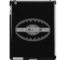 Booby Trap Bra iPad Case/Skin