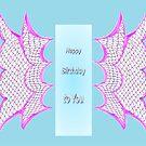 Happy Birthday by KazM