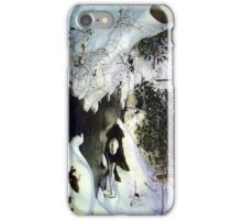 blizzard 2 iPhone Case/Skin