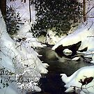 blizzard 2 by LoreLeft27