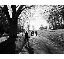 Blenheim Palace Woodstock Oxford Photographic Print