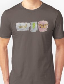 Metamorphosis Trio T-Shirt
