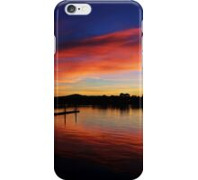 Magic moments - Morning Colours iPhone Case/Skin