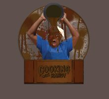 Cooking with Chocolate! Unisex T-Shirt