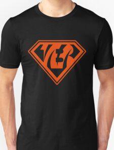 Super Bengals Unisex T-Shirt