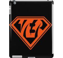 Super Bengals iPad Case/Skin