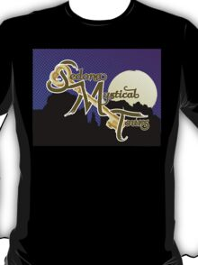 Sedona Mystical Tours 02 T-Shirt