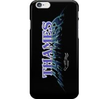 London Thames (Re - issue) iPhone Case/Skin
