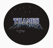 London Thames (Re - issue) Kids Clothes