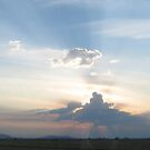 sunset or sunrise? by jdworldly