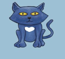 Blue Cat by Cantus