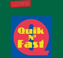 LaTonya Unisex T-Shirt