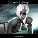 Cyber Baby by Lyndseyh